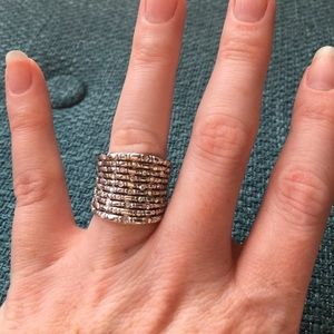 "Premier Designs ""Pixie"" Ring"
